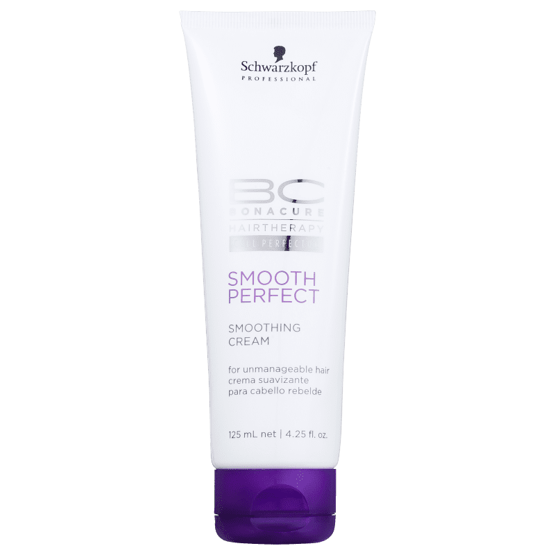 Schwarzkopf Professional BC Bonacure Smooth Perfect - Leave-in 125ml
