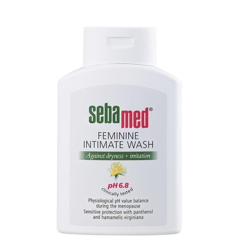 Sebamed Feminine Intimate Wash Menopause - Sabonete Íntimo 200ml