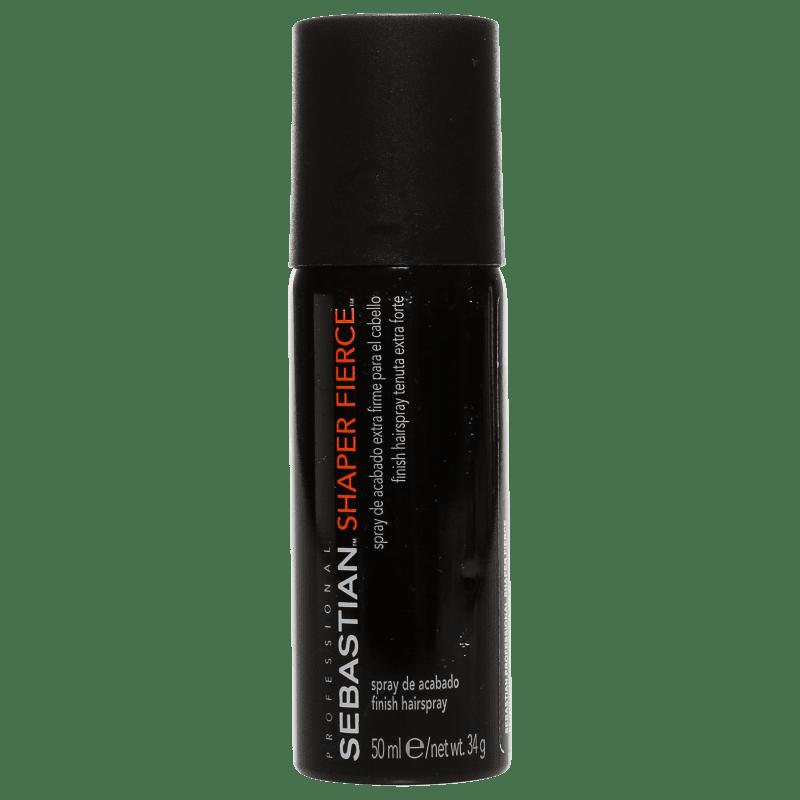 Sebastian Professional Form Shaper Fierce - Spray Fixador 50ml