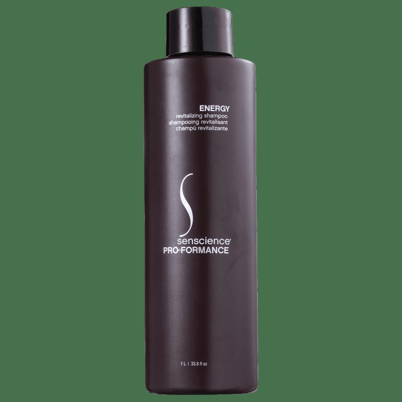 Senscience Energy Revitalizing - Shampoo 1000ml