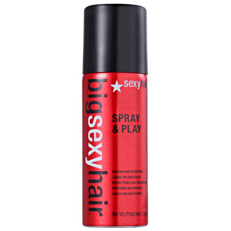 Sexy Hair Big Spray & Stay - Spray Fixador 50ml