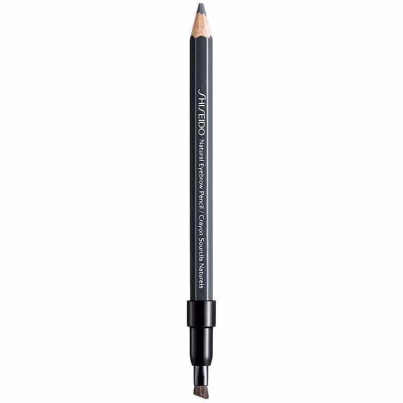 Shiseido Crayon Sourcils Naturels Gy901 Grey - Lápis para Sobrancelha