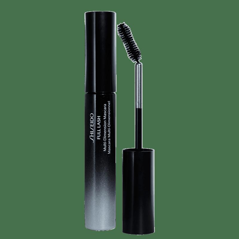 Shiseido Full Lash Multi Dimension BK901 Preto - Máscara de Cílios 8ml