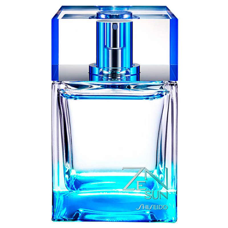 Zen Sun Shiseido Eau de Toilette - Perfume Masculino 100ml