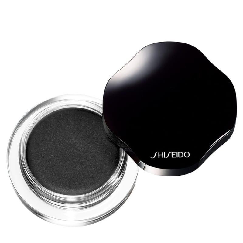 Shiseido Shimmering Cream Eye Color Bk912 Silver - Sombra Cintilante 6g