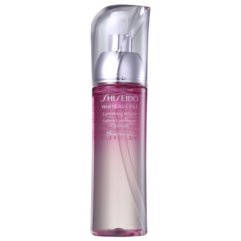 Shiseido White Lucent Luminizing Infuser - Loção Iluminadora 150ml