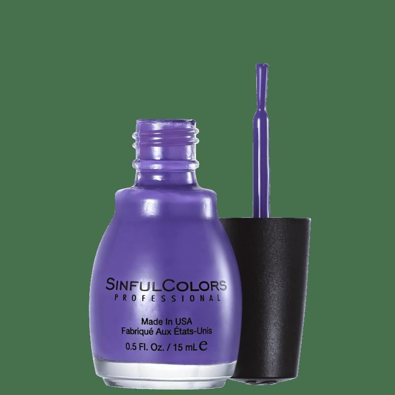SinfulColors Professional Amethyst 978 - Esmalte 15ml