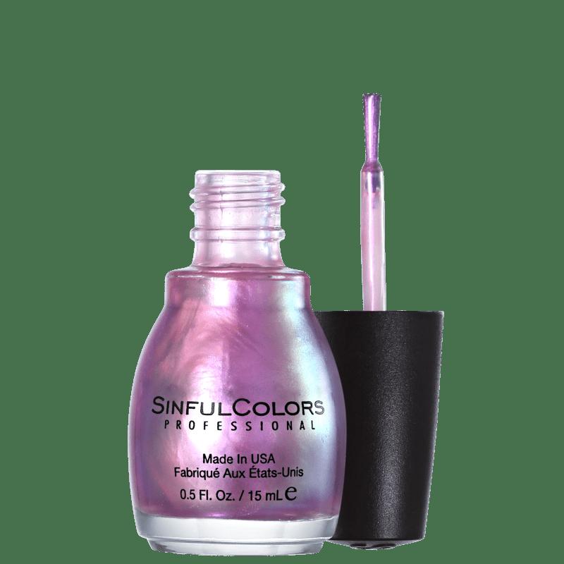 SinfulColors Professional Bali Mist 387 - Esmalte Perolado 15ml