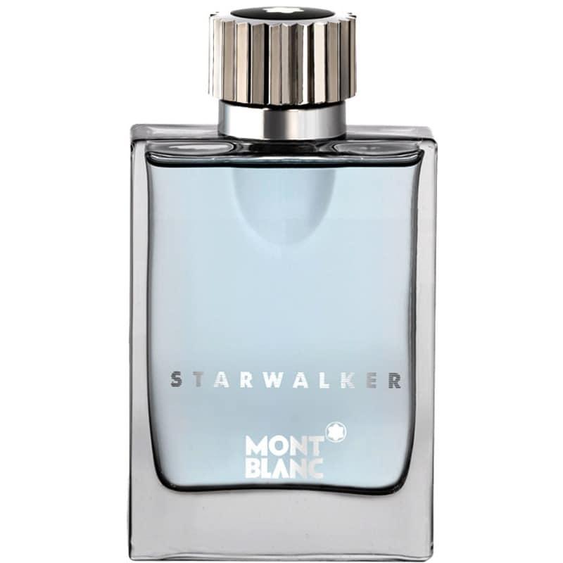 Starwalker Montblanc Eau de Toilette - Perfume Masculino 75ml
