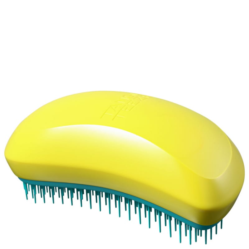 Tangle Teezer Salon Elite Neon Bright Sunshine Dew - Escova de Cabelo