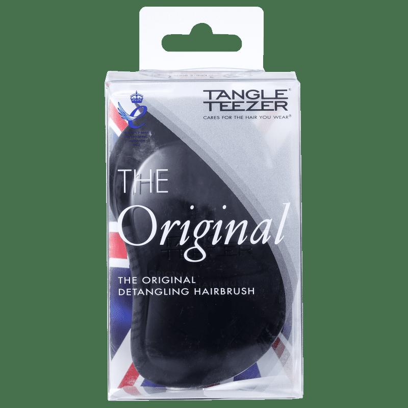 Tangle Teezer The Original Panther Black - Escova