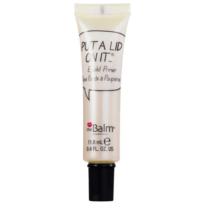 the Balm Put a Lid On It - Primer para Olhos 11,8g