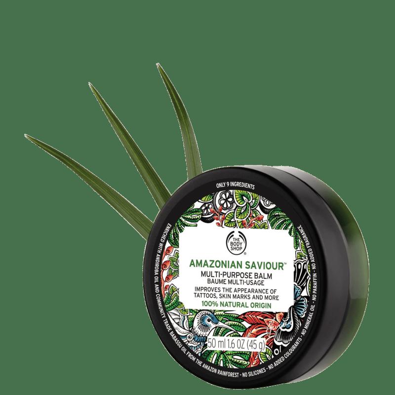 The Body Shop Amazonian Saviour - Bálsamo Multifuncional 50ml
