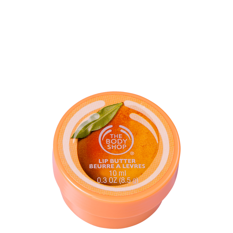 The Body Shop Mango - Hidratante Labial 10ml