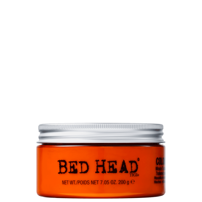 TIGI Bed Head Colour Goddess - Máscara Capilar 200g
