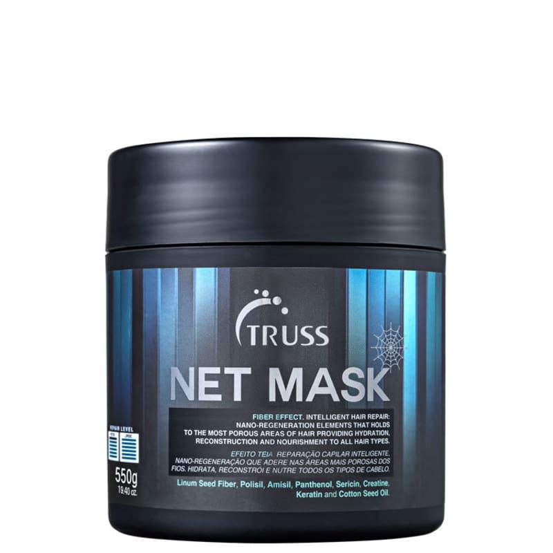 Truss Net - Máscara Capilar 550g