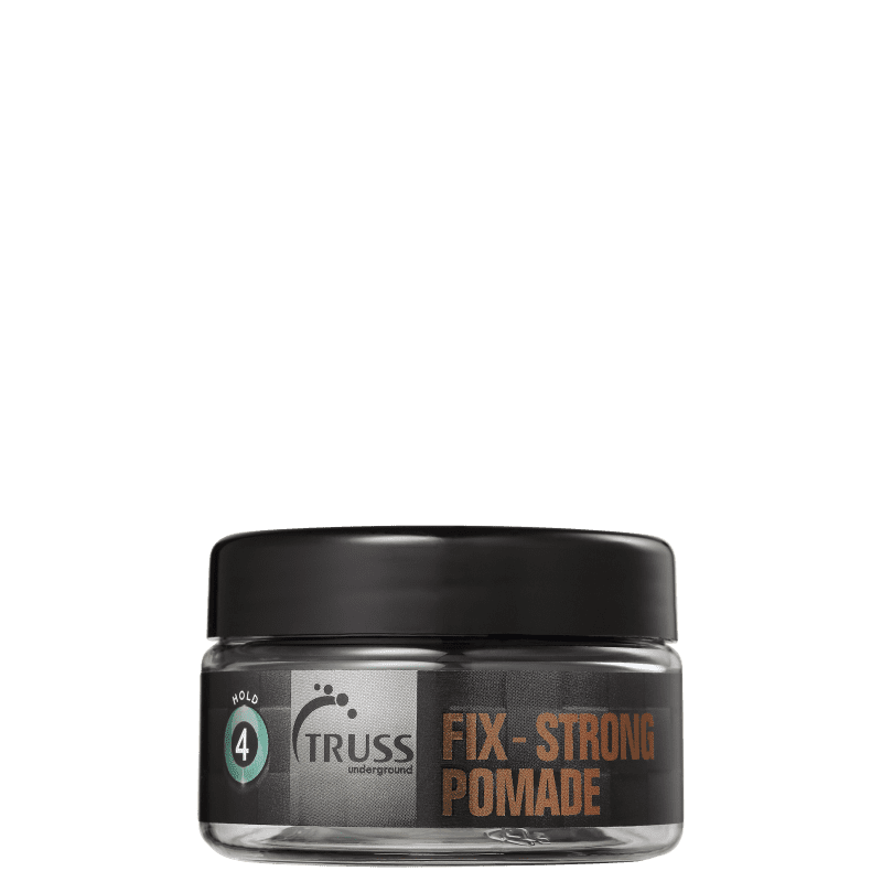 Truss Pomade Fix Strong - Pomada 55g