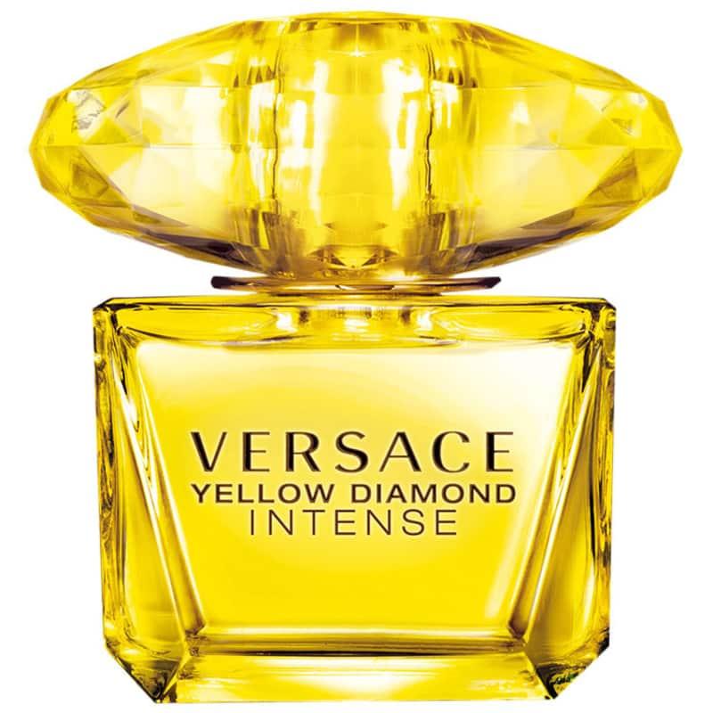 Yellow Diamond Intense Versace Eau de Parfum - Perfume Feminino 90ml