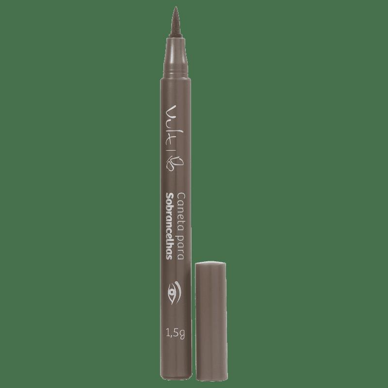 Vult Cor 02 - Caneta para Sobrancelha 1,5g