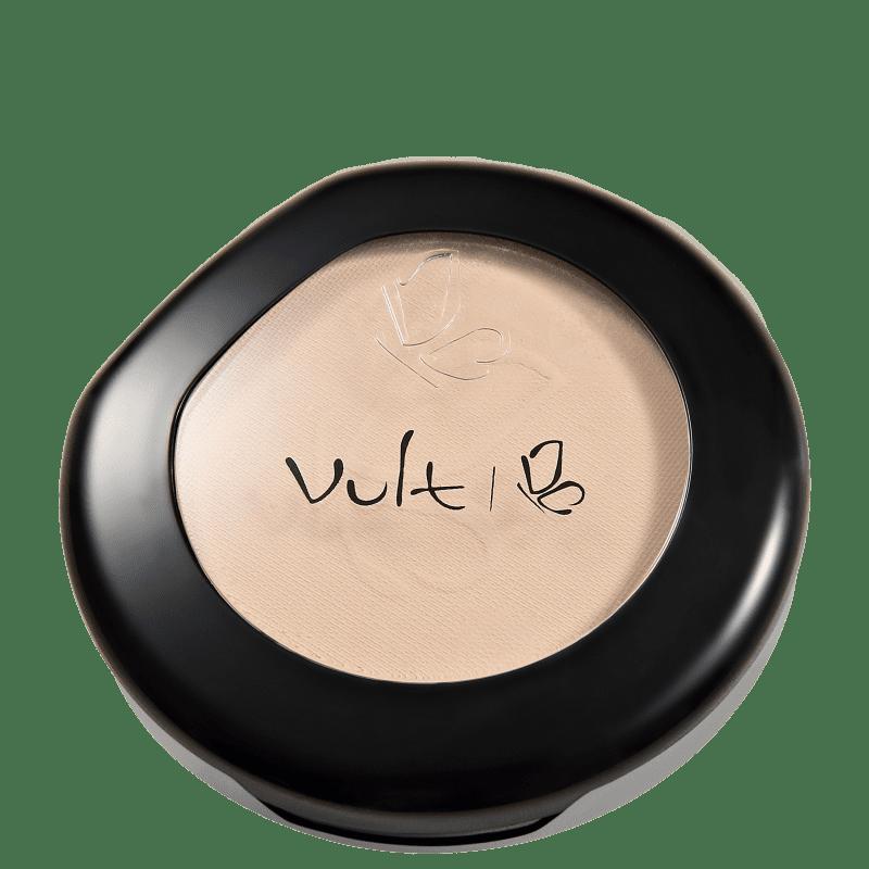 Vult Make Up 01 Bege - Pó Compacto Matte 9g