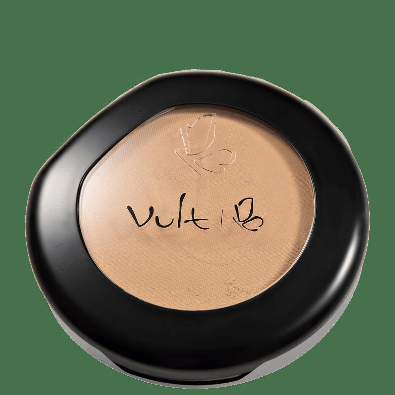 Vult Make Up 08 Marrom - Pó Compacto Matte 9g