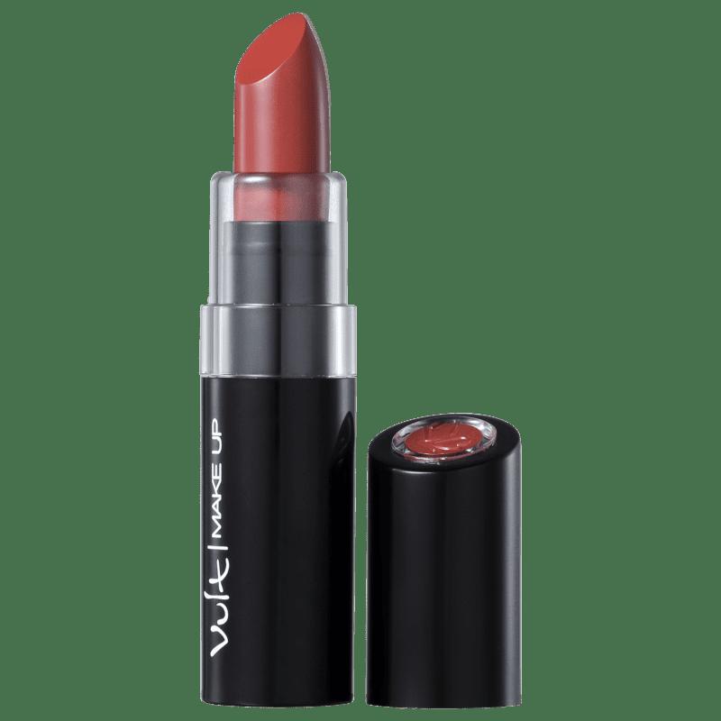 Vult Make Up 81 - Batom Cremoso 3,5g