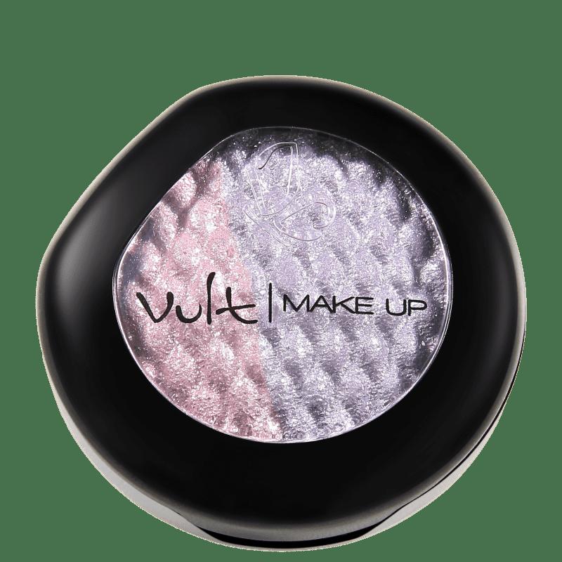 Vult Make Up Baked Duo 03 - Sombra Cintilante 1,8g
