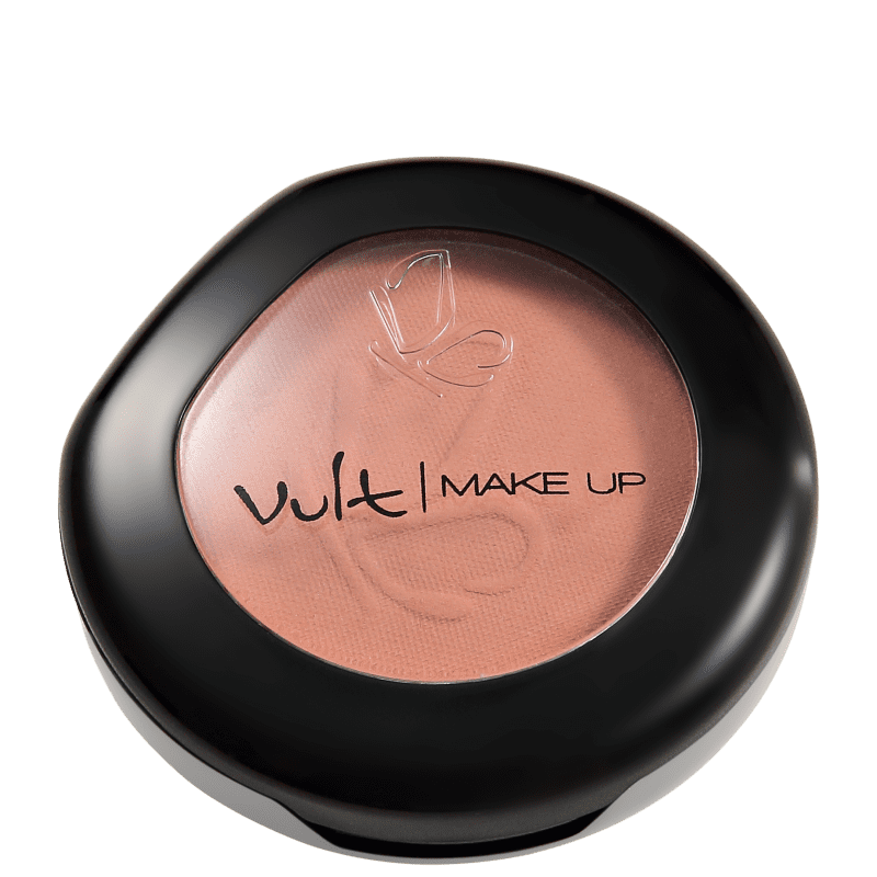 Vult Make Up Compacto 08 Opaco - Blush 5g
