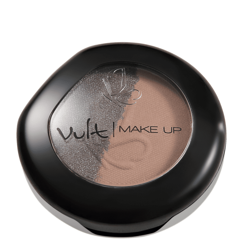 Vult Make Up Duo 14 Opaco / Brilho - Sombra 2,5g