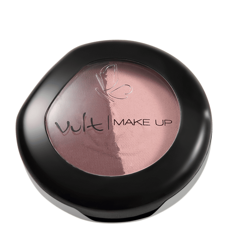 Vult Make Up Duo 16 Opaco / Opaco - Sombra 2,5g