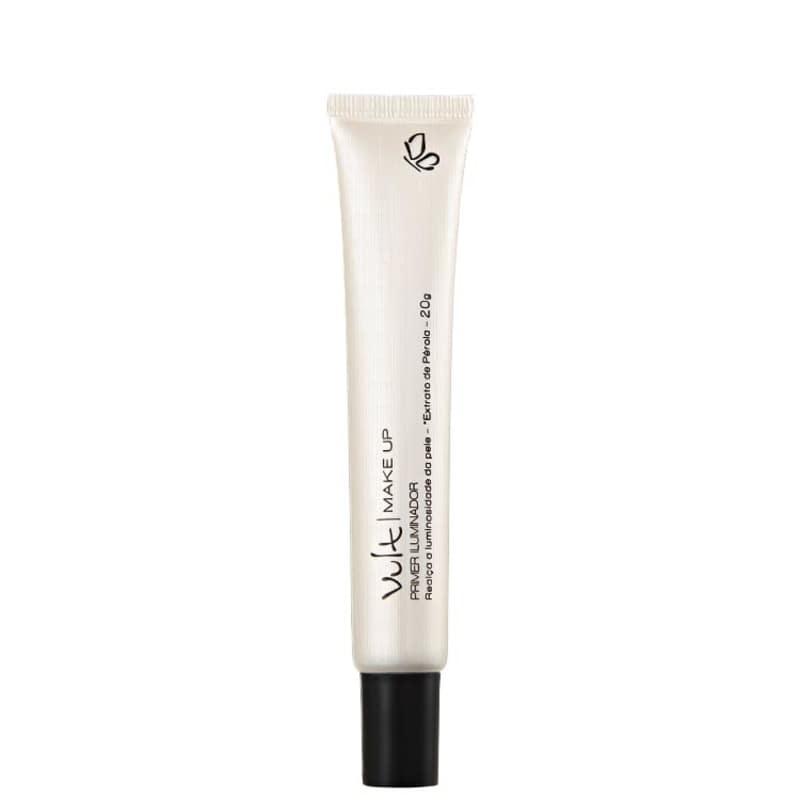 Vult Make Up Iluminador - Primer 20g