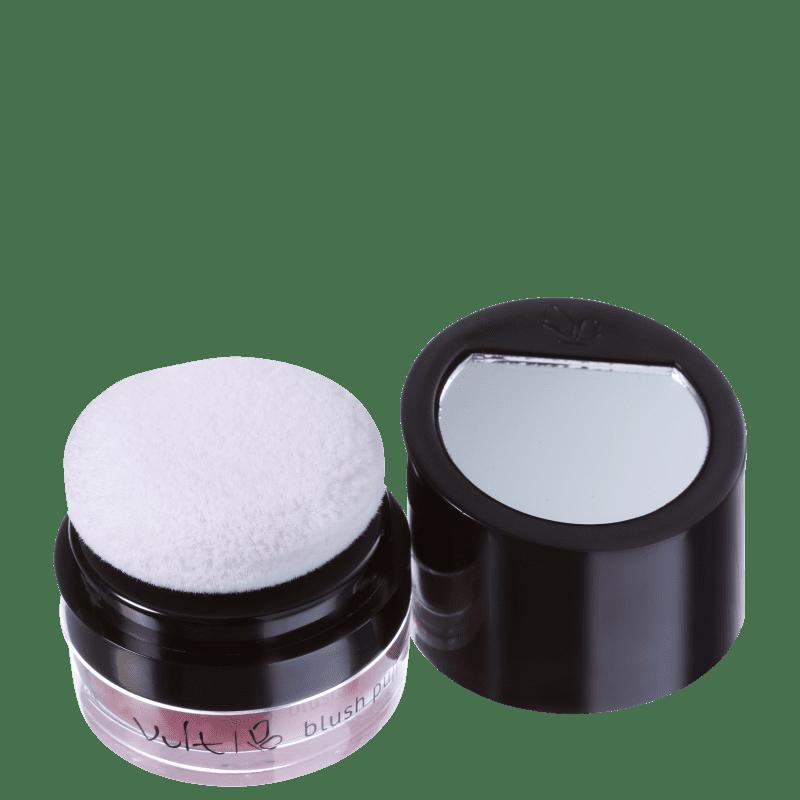 Vult Make Up Puff 02 - Blush Natural 4,6g