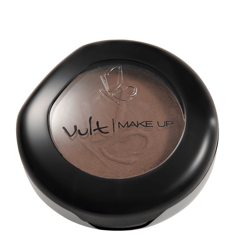 Vult Make Up Uno 02 Matte - Sombra 3g