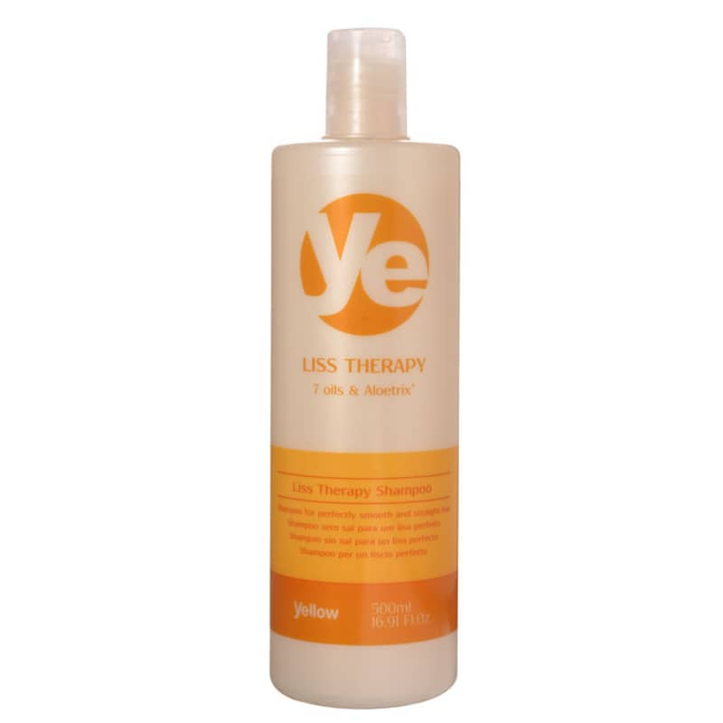 Yellow Liss Therapy - Shampoo sem Sal 500ml