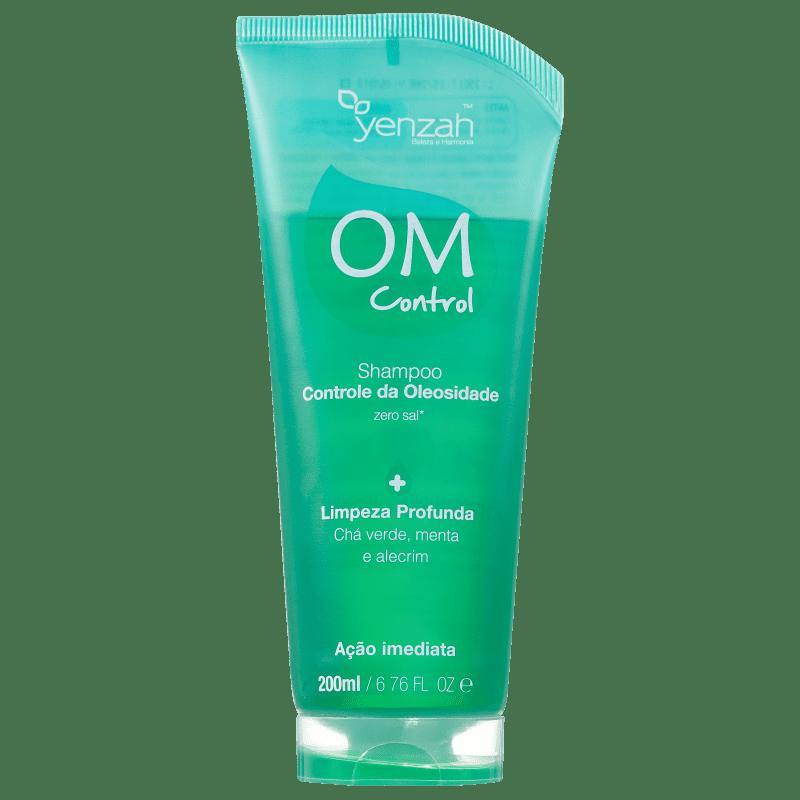 Yenzah Om Control - Shampoo 200ml