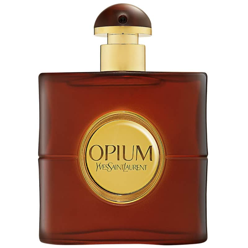 Opium Yves Saint Laurent Eau de Toilette - Perfume Feminino 50ml