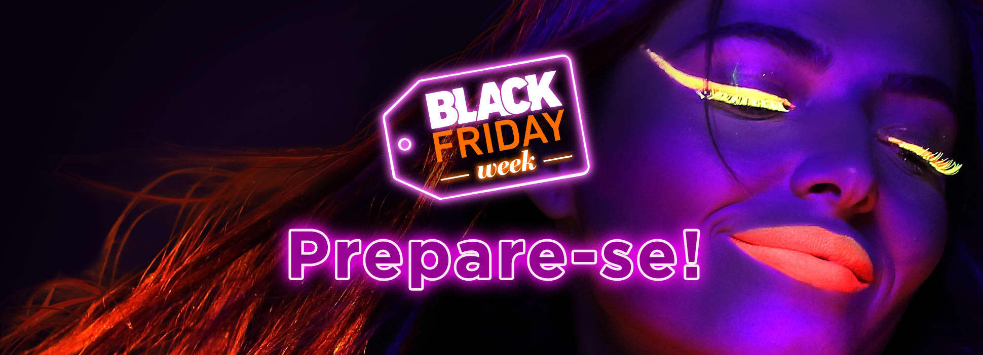Black Friday: Prepare-se