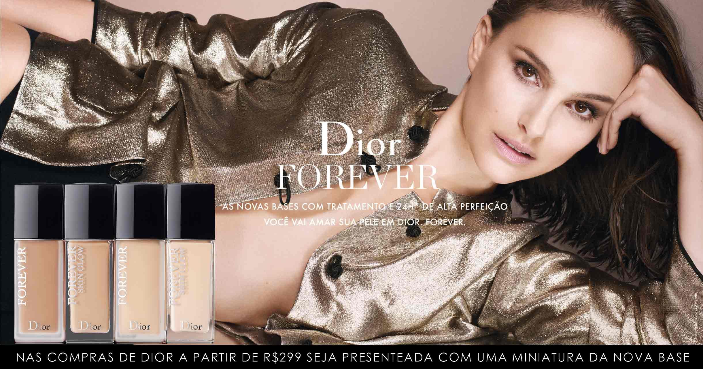 Dior: Pagina Especial Desk 1