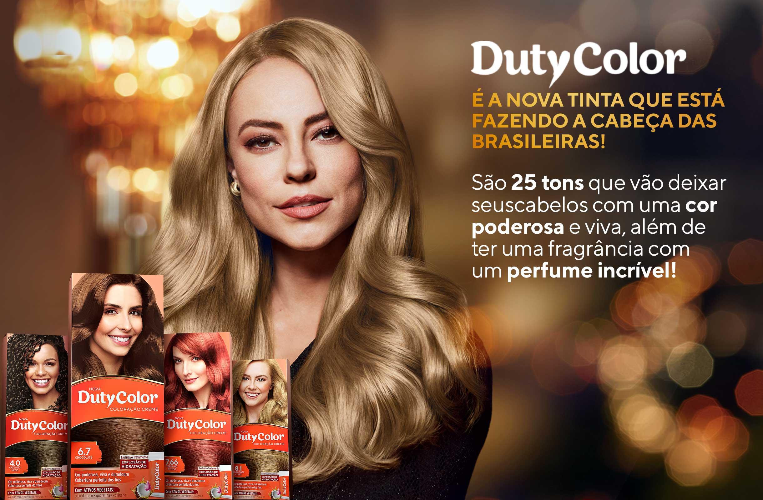 DutyColor: marca
