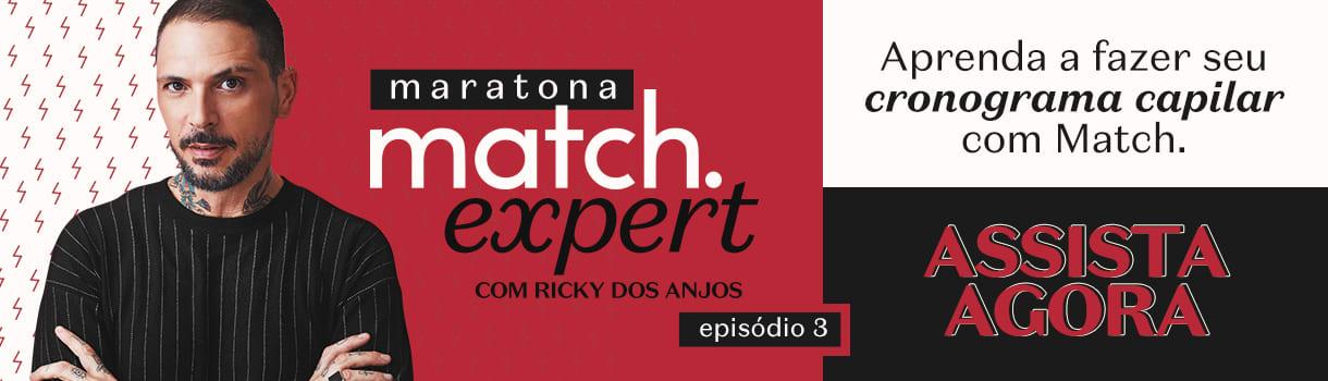 C04/21: MARATONA MATCH - Billboard Match Ep.2 Assista Agora