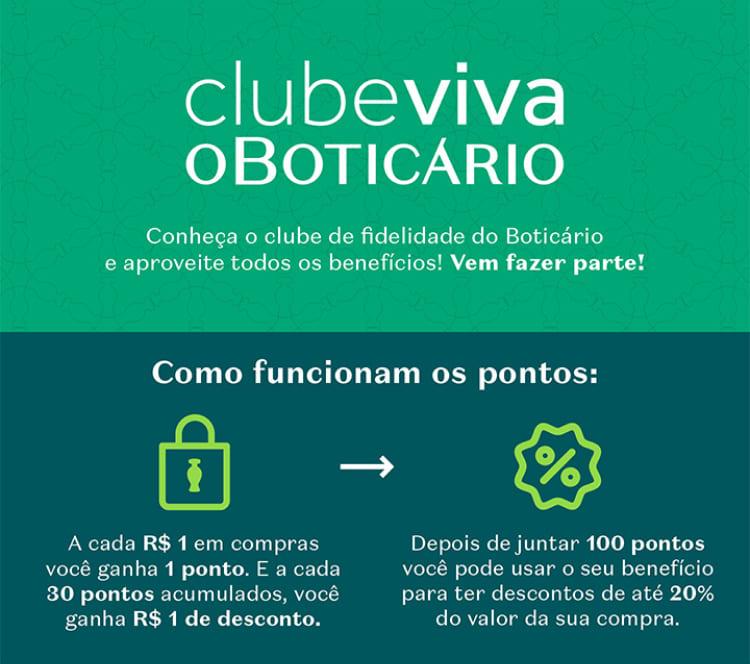 Clube O Boticário