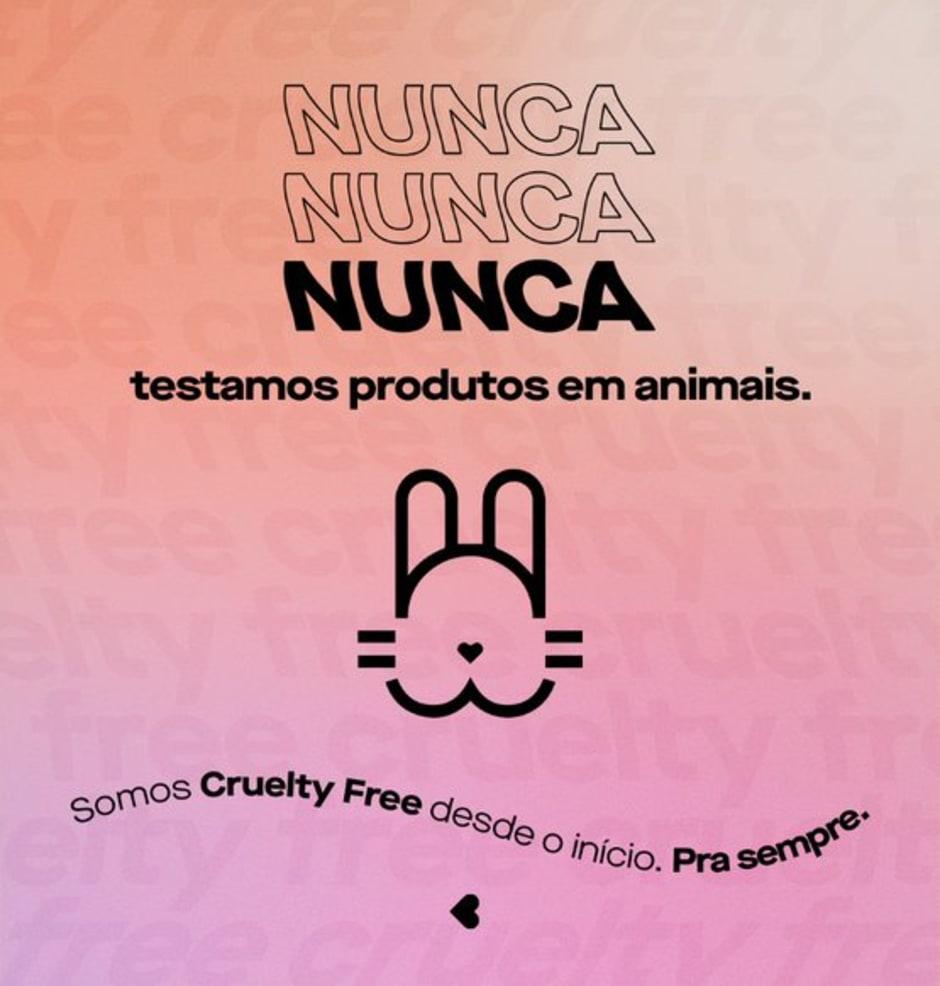 LP: Cruelty Free- banner principal