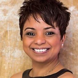 Maria Cristina Abdias