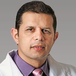 Dr. Abdo Salomão