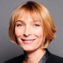 Veronique Nyberg
