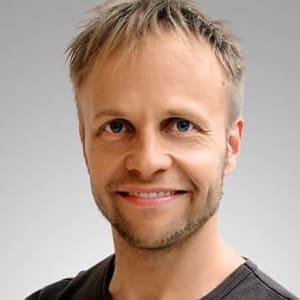 Juha Antero