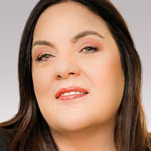 Renata Ashcar