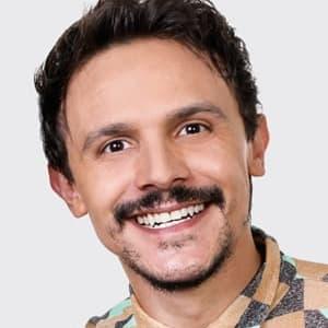 Renato Mardonis