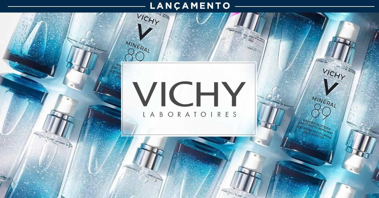 Dermo: Vichy