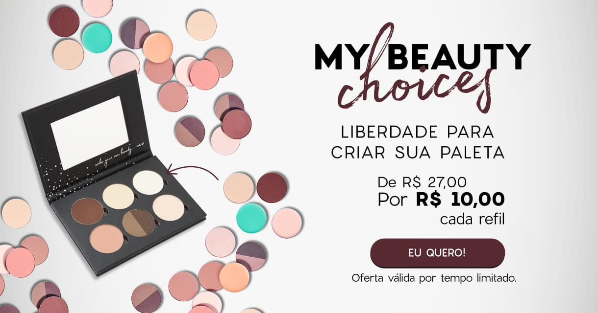 Promo - My Beauty Choices